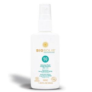 Biosolis Extreme Fluid Face SPF50+ 40ml