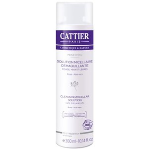Cattier Reinigende Micellaire Oplossing Perle d´Eau 300ml