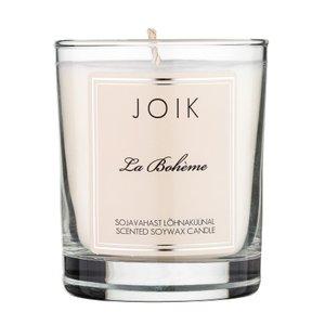 JOIK Scented Soywax Candle La Bohème 145g