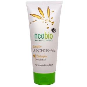 Neobio Sensitiv Douchecrème 200ml