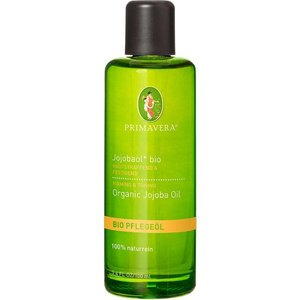 Primavera Jojoba Olie 50ml of 100ml