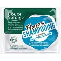 Douce Nature Fleur de Shampooing Anti-Roos 85g