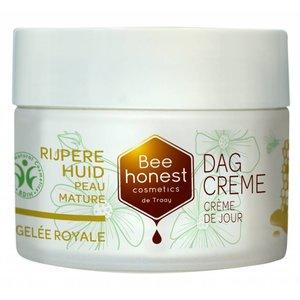 De Traay Bee Honest Gelee Royale Dagcrème 50ml