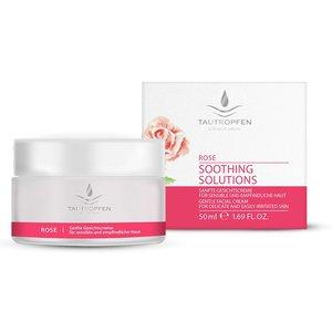 Tautropfen Rose Gentle Facial Cream 50ml