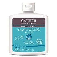 Cattier Shampoo Volume 250ml