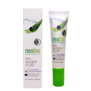 Neobio 24h Ooglotion 15ml