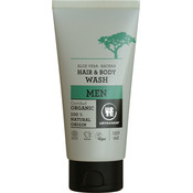 Urtekram Men Hair & Body Wash 150ml
