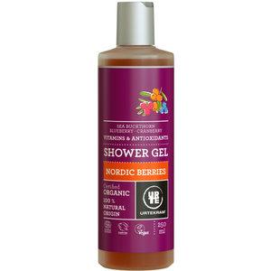 Urtekram Nordic Berries Shampoo 250ml