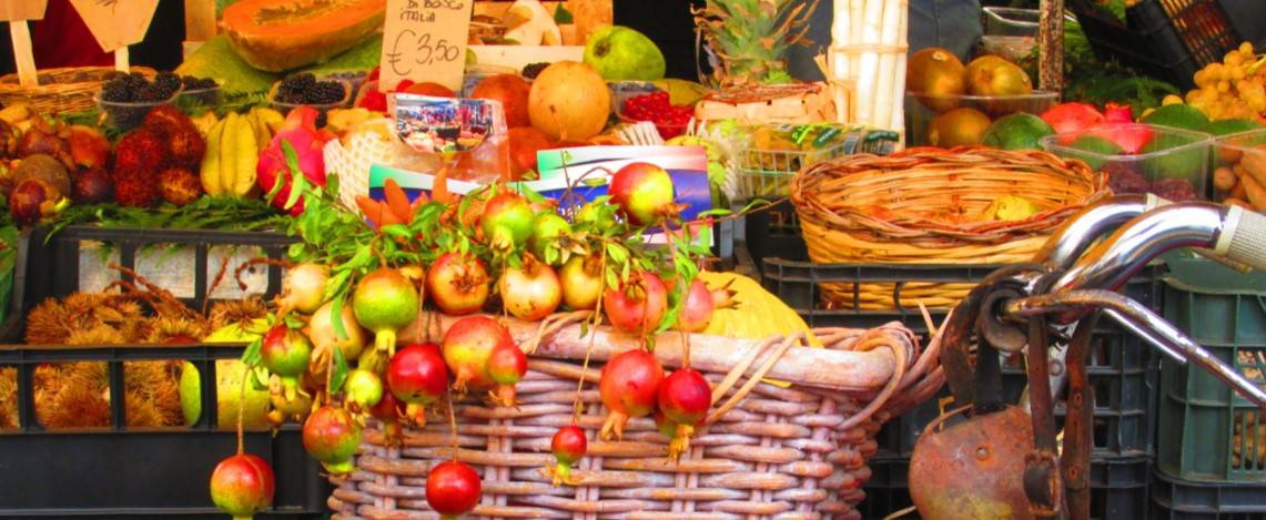 Vijf tips bij het beginnen van een gezondere, natuurlijke leefstijl