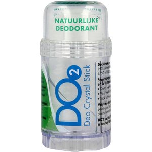 DO2 Deodorant Crystal Stick 40g of 80g