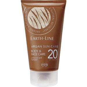 Earth-Line Argan Bio Sun Face & Body SPF20 150ml