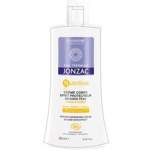 Jonzac Nutritive Intens Voedende Bodycrème 200ml