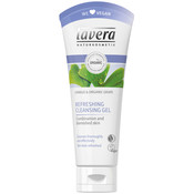 Lavera Refreshing Cleansing Gel 100ml