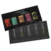 Florascent Sample Set Edition de Parfum 5x0.5ml