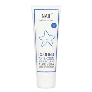NAÏF Baby+Kids After Sun 100ml