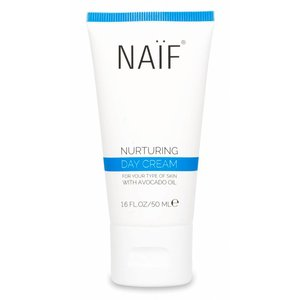 NAÏF Nurturing Day Cream 50ml