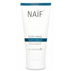 NAÏF Nurturing Night Cream 50ml
