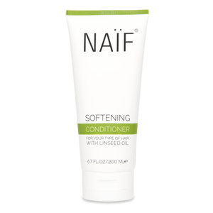 NAÏF Softening Conditioner 200ml