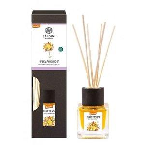 Taoasis Baldini Bio Room Fragrance Feelfreude 100ml
