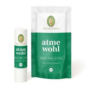 Primavera Atme Wohl Bevrijdende Stick 0.8ml