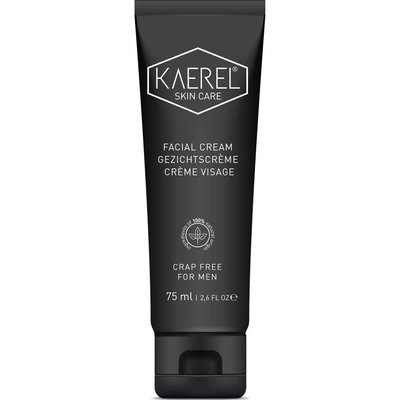 Kaerel Gezichtscrème 75ml