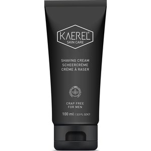 Kaerel Scheercrème 100ml