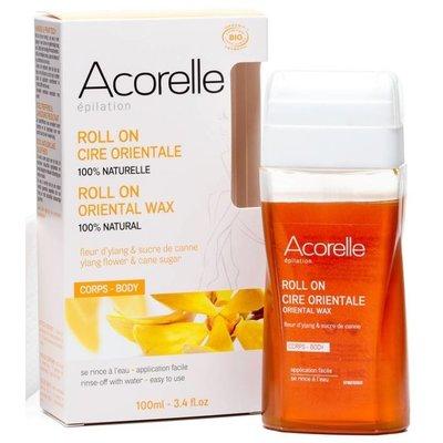 Acorelle Roll-On Oriëntaalse Hars 100ml