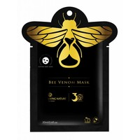 Living Nature Bee Venom Mask 1st. of 6st.