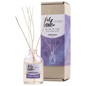 We Love The Planet Diffuser Charming Chestnut 50ml/200ml/Navulling