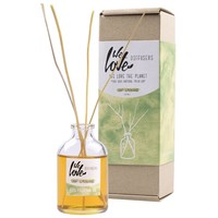 We Love The Planet Diffuser Lemongrass 50ml/200ml/Navulling