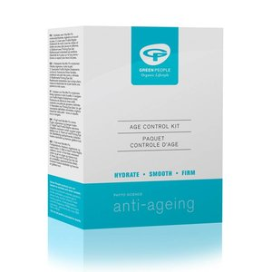 Green People Age Control Kit