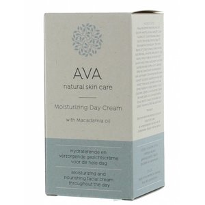 AVA Moisturizing Day Cream 50ml