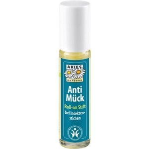 Aries Anti-Mug Roll-on Stick 10ml
