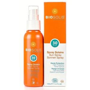 Biosolis Sun Spray SPF30 100ml