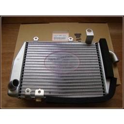 VTR1000 SP Radiator Left hand Honda OEM Part
