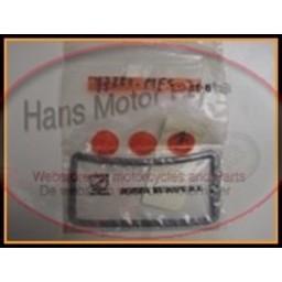 VT500C Shadow Heckleuchte rubber voor Honda