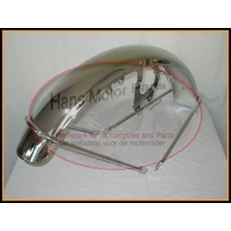 CB550K3 Frontfender/mudguard New OEM part