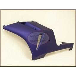 CBR1000RR Fireblade Verkleidung Unter Links Blau