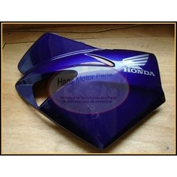 CBF600S næse kåbe Venstre Purple PB341 Ny