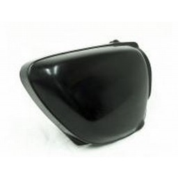 CB500 FOUR Sidepanel Right hand REPLICA Mat-Black