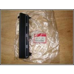 VF700C/VF750C Magna Radiator Cover Left hand Inner Plastic 85-86