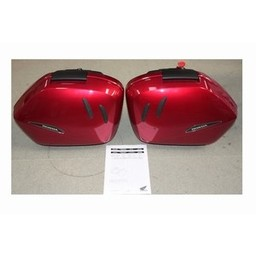 CBF1000 Pannierset 2008 Red New Complete