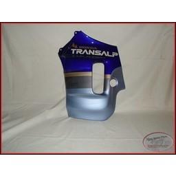 XL650V TransAlp Verkleidung LINKS 1991 Neu PB215-H