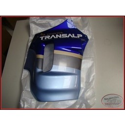 XL650V TransAlp Verkleidung RECHTS 1991 Neu PB215-H