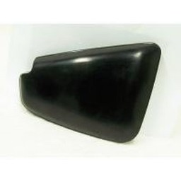 CB750F Sidepanel Right hand Pattern Matt Black 1975-1978
