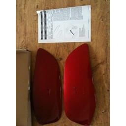 XL1000V Varadero Top sagen Panel Kit New R101C-U Candy Glo