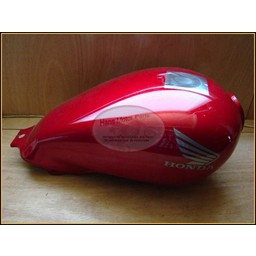 CB250 Two Fifty Fueltank New Red R107C-U