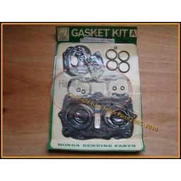 CB350 K0-K4 Gasketset TOP