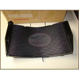 Ny CBR600RR Radiator