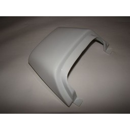 NS125FG Seat Cowl WIT